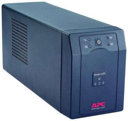 Источник бесперебойного питания APC Smart-UPS SC620I