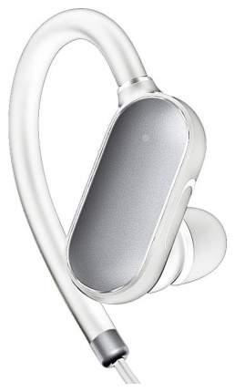 Беспроводные наушники Xiaomi Mi Sport CN White