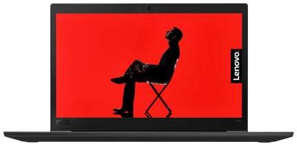 Ноутбук Lenovo ThinkPad T480s 20L7001SRT