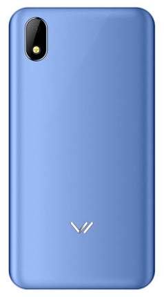 Смартфон Vertex Impress Funk 8Gb Blue