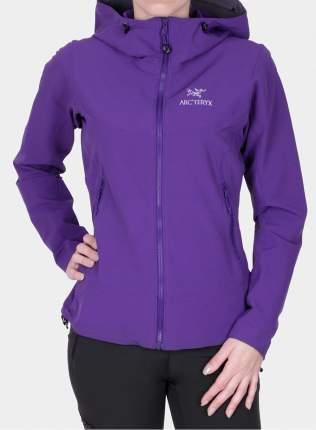 Спортивная куртка женская Arcteryx Gamma LT Hoddy, azalea, M