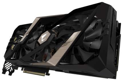 Видеокарта GIGABYTE Aorus GeForce RTX 2070 (GV-N2070AORUS-8GC)