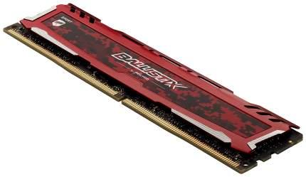 Оперативная память Crucial Ballistix Sport BLS8G4D26BFSE
