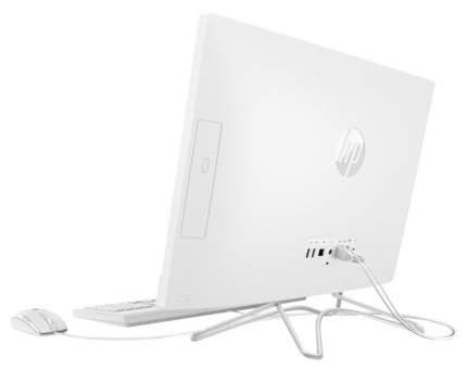 Моноблок HP 22-c0006ur 4HF52EA
