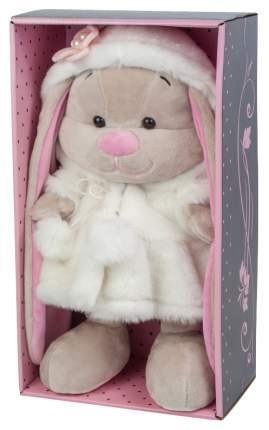 Мягкая игрушка Jack&Lin Зайка Лин в шубке 25 см JL-031-25-KCO