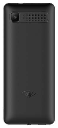 Мобильный телефон Itel IT2160 Black