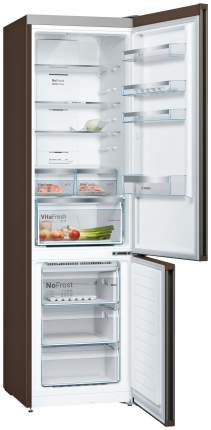 Холодильник Bosch KGN39XG34R Silver