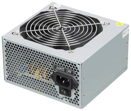 Блок питания компьютера HIPRO HPP-650W