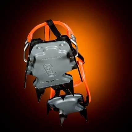 Кошки Camp Alpinist-Universal оранжевые/черные 36/48