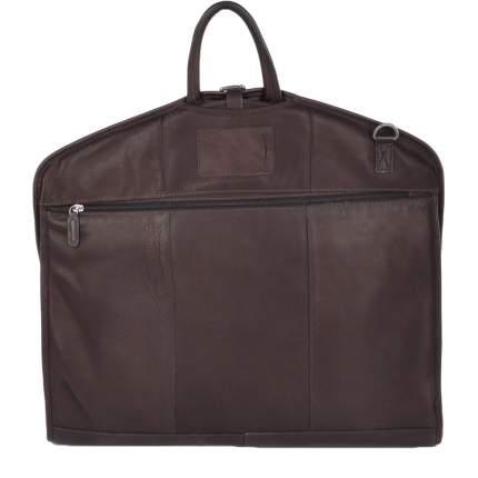 Портплед Ashwood Leather 8145 Brown