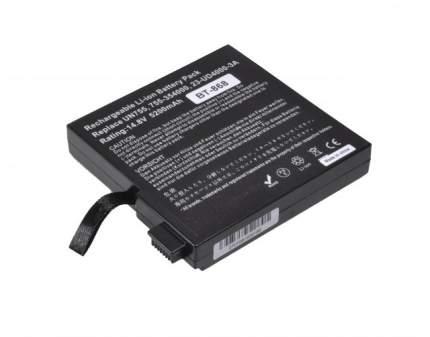 "Аккумулятор Pitatel ""BT-868""для ноутбуков Fujitsu Siemens Amilo A7600/A8600/L6820 Uniwill"