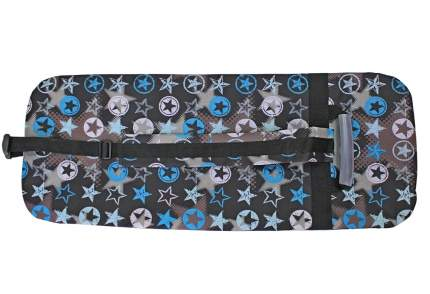 Чехол-портмоне складной для самоката Y-SCOO 180 Blue Star