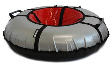 Тюбинг Hubster Ринг Pro серебро-красный 90 см