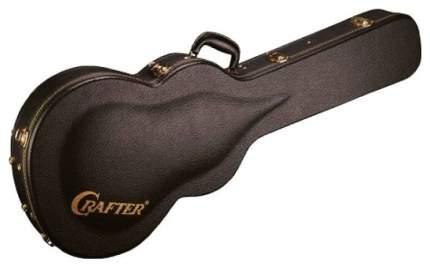 Полуакустическая гитара CRAFTER SAC-TM VS  Кейс