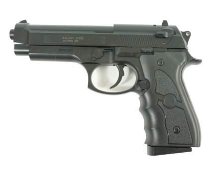 Страйкбольный пружинный пистолет Galaxy  Китай (кал. 6 мм)  G.052B ( Beretta 92) пластик