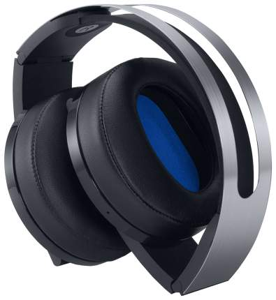 Игровые наушники Sony PlayStation Platinum Wireless Headset