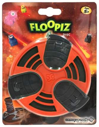 Доп. набор CATCHUP TOYS FP-004D-ORA Floopiz Disc (Orange)
