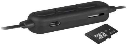 Беспроводные наушники Defender FreeMotion B660 Black