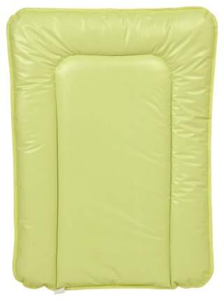 Доска пеленальная мягкая Polini Kids Disney baby Король Лев, 70х50 см, салатовый