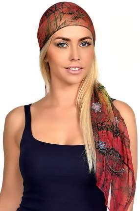Комплект (шарф+сумка) женский FABRETTI К09S бежевый