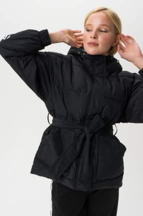 Куртка женская Tom Farr T4F W3513.58 черная S