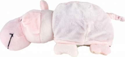 """Мягкая игрушка с пайетками на спинке 2 в 1 """"Вывернушка. Свинья-Крыса"""", 20 см"""
