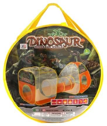 НАША ИГРУШКА Комплекс игровой Мир Динозавров 345A-18