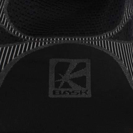 Балаклава Bask Extra Heat, черная, M