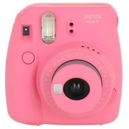 Фотоаппарат моментальной печати Fujifilm INSTAX MINI 9 FLA PINK EX D