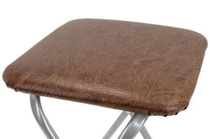 Табурет складной коричневый 4104