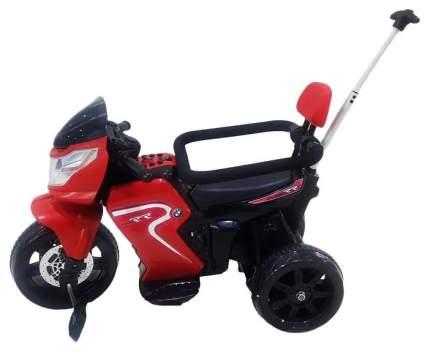 Детский электромотоцикл Jiajia Harleybella HL-108-R Красный