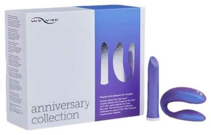 Подарочный набор We-Vibe Anniversary Collection