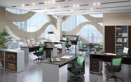 Стол офисный SKYLAND Imago СП-4 72x160x75,5
