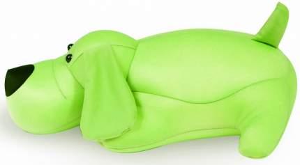 Подушка-игрушка декоративная Патрик Зелёный GEKOKO A002
