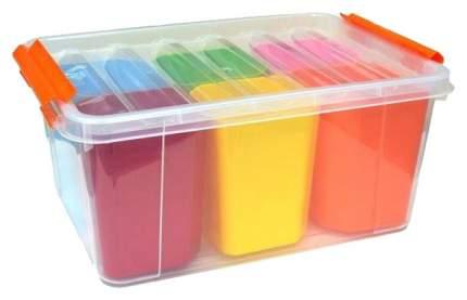 Ящик для хранения игрушек Полимербыт Профи Kids 50803