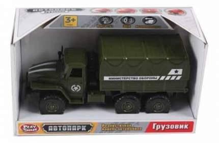 Машина военная Play Smart р41437