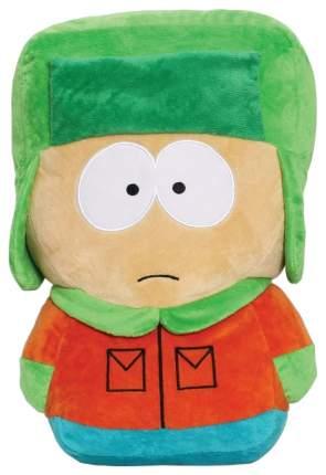 Мягкая игрушка мультгерой 1 TOY Южный Парк Кайл 35 см
