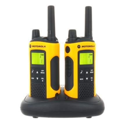 Радиостанция Motorola TLKR T80EXT (2 штуки)
