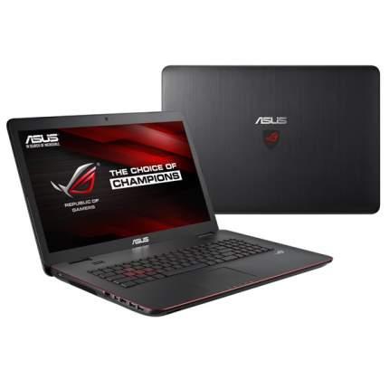 Ноутбук игровой ASUS ROG G771JW-T7222T