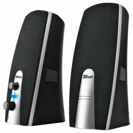 Колонки компьютерные Trust MiLa 2.0 Speaker Set (16697)