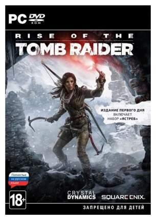 Игра Rise of the TOMB RAIDER для PC