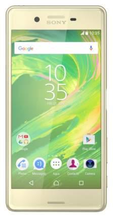 Смартфон Sony Xperia X Performance 32Gb Lime Gold (F8131)