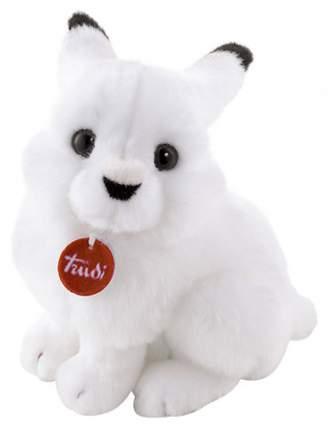 Мягкая игрушка Trudi Арктический заяц Мэг, 22 см сидячая