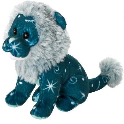 Мягкая игрушка Trudi Лев, 9 см