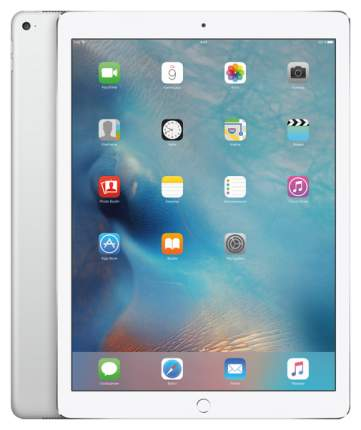 Планшет Apple iPad Pro Wi-Fi 12.9 32 GB Space Gray (ML0F2RU/A)