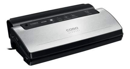 Вакуумный упаковщик CASO VC 250 Silver/Black