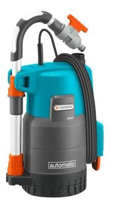 Дренажный насос Gardena 4000/2 automatic Comfort 01742-20.000.00