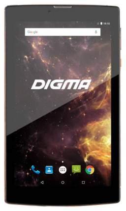 Планшет Digma Plane 7012M Black (PS7082MG)
