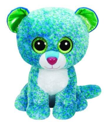 Мягкая игрушка TY Beanie Boos Леопард Leona 41 см