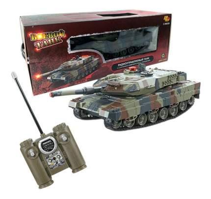 Танк боевой на р.у. с инфракрасным наведением Abtoys C-00030(516-10)